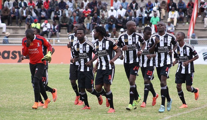 Highlanders reveal amount earned after clash with Dynamos