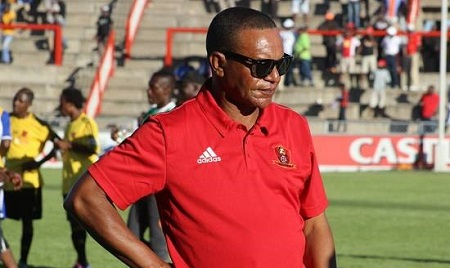 Tough times for Joey Antipas in SA NFD