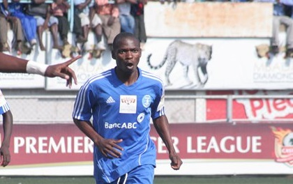 Mushure boost for Dembare as Alimenda misses out