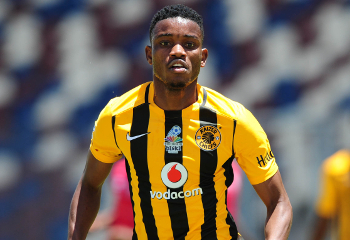 Kaizer Chiefs release Ovidy Karuru and several players