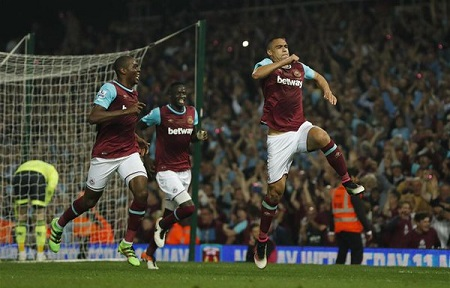 West Ham put United's top 4 chances in doubt