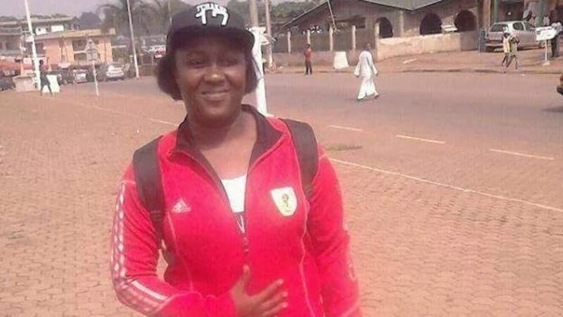Cameroon female goalkeeper dies in warm-up before match