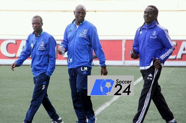 Murape Murape bounces back at Dynamos