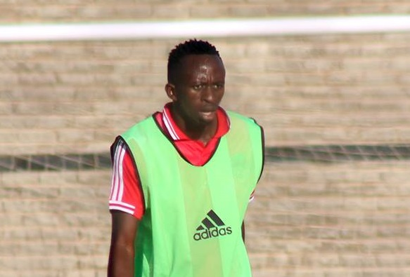 Division one hot striker joins Highlanders
