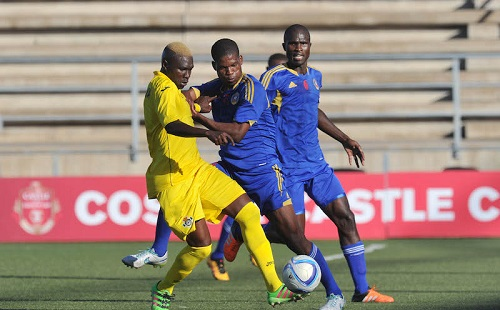 Pasuwa: Warriors were unlucky