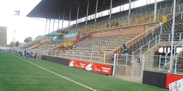 Harare City,  Dynamos League Matches Change Venues