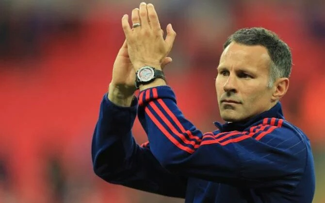 'Giggs was an unbelievably overrated Man Utd player'