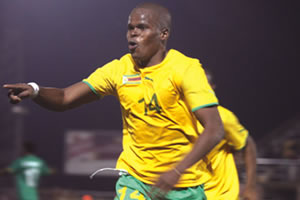 Katsande comes out of international retirement