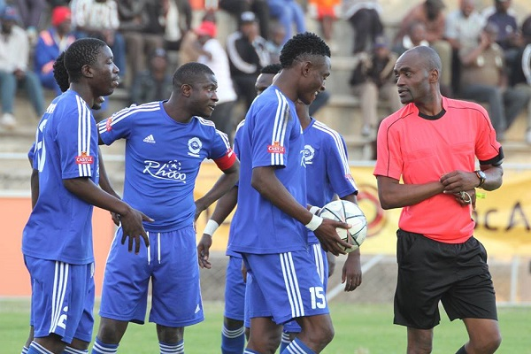 Dembare woes continue with loss to Border Strikers
