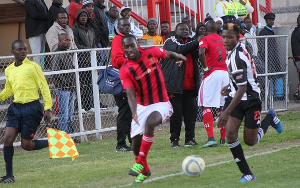 Chicken Inn extends unbeaten run as Yadah finds glory