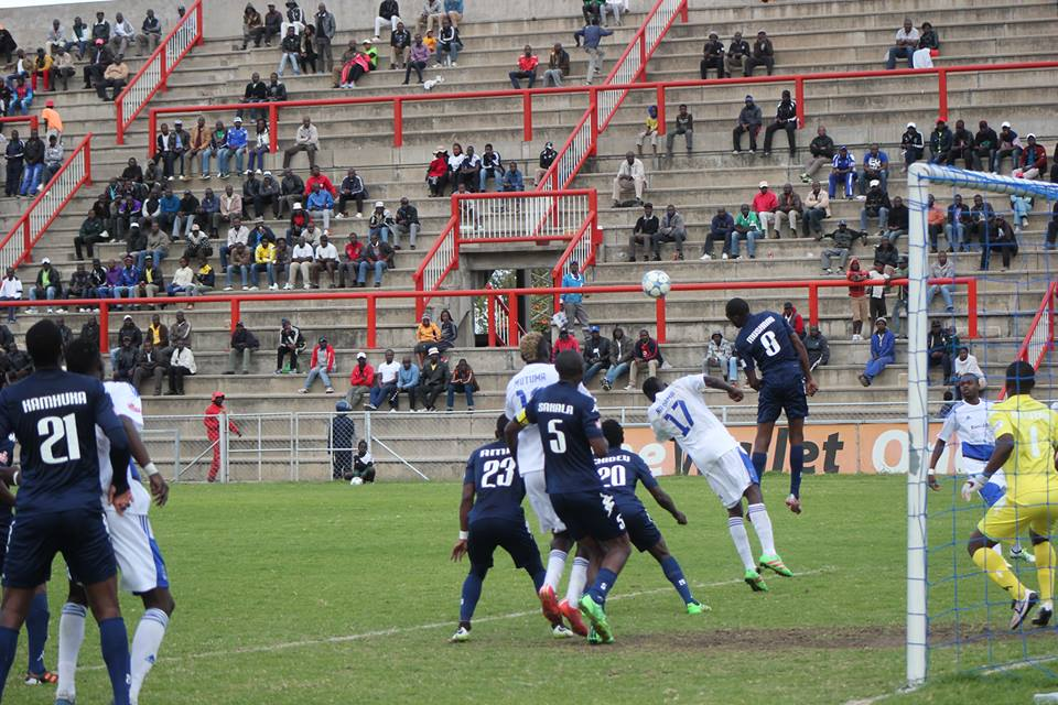 Kaindu: We dropped two points against Dynamos