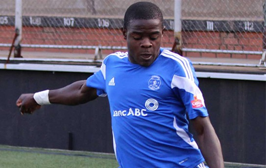 Dembare dismiss Border Strikes to move into top 4