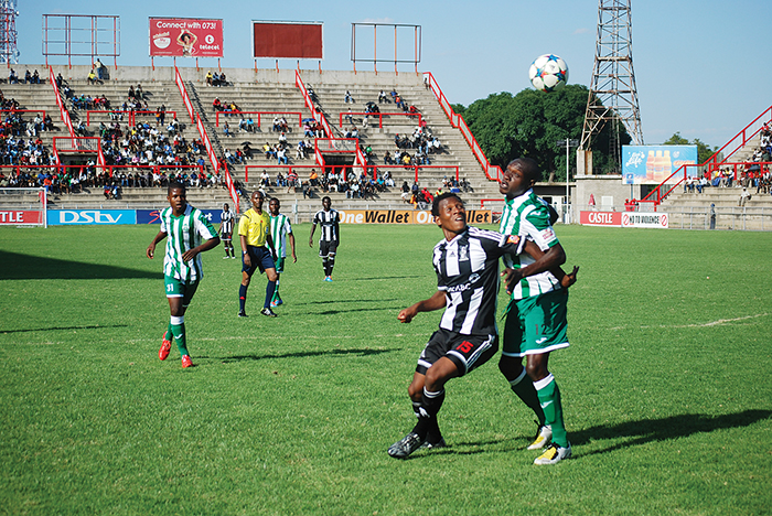 Zimbabwe Premier Soccer League: Week 6 Previews