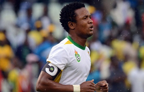 Jaure signs for Ngezi Platinum