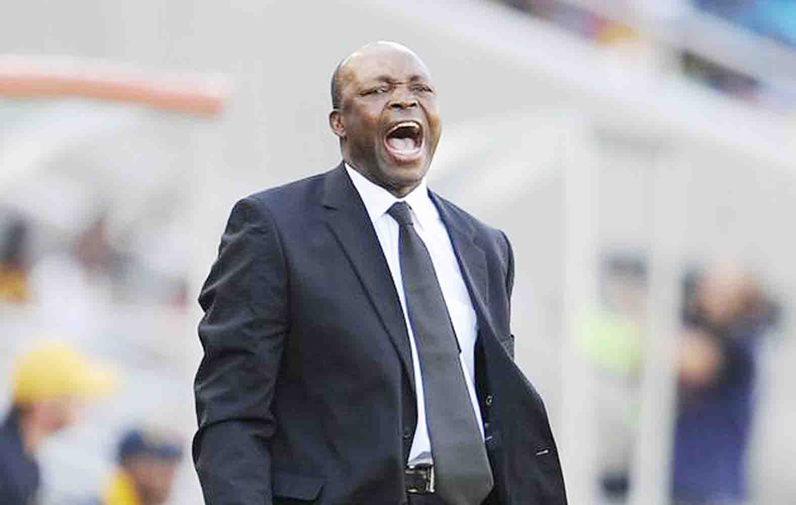Fans blast ZIFA's 'coach rotation policy'