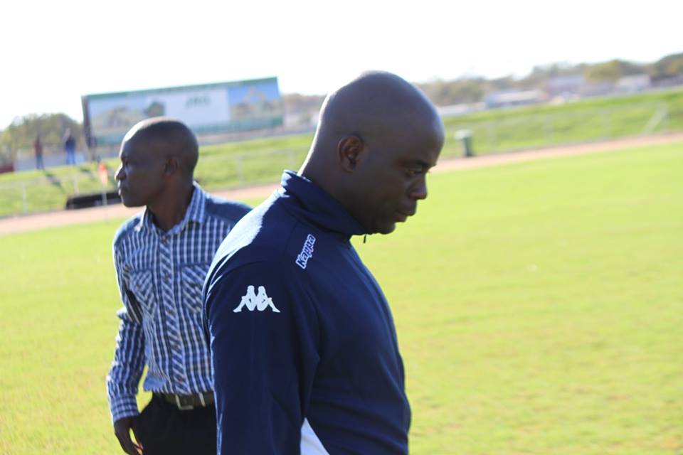 Tonderai Ndiraya clinches Coach of the month award