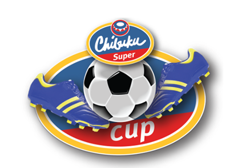 "Chibuku Super Cup Final: The ""Little Silver"" plate"
