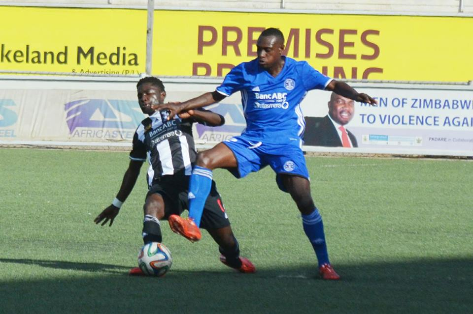 Preview: Dynamos hosts Bosso in the 'Battle of Zim'