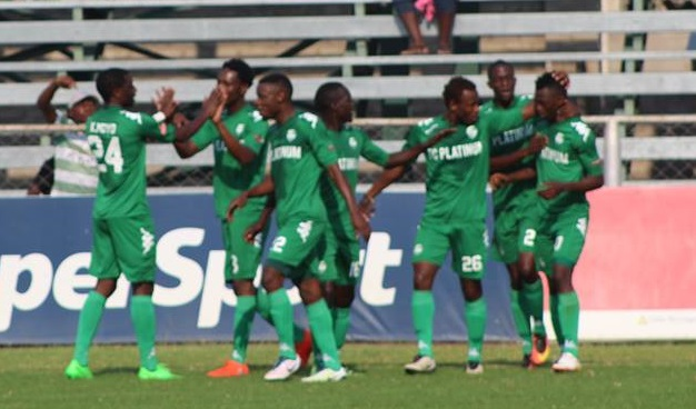 No Foreigners In FC Platinum Squad  For Angola Tie
