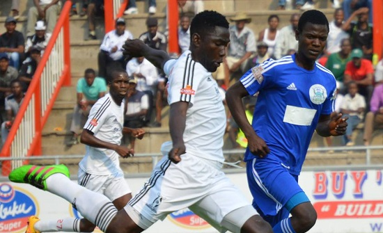 CLPSL Result: Highlanders vs Dynamos (Match abandoned)