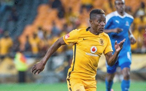 Katsvairo scores as Kaizer Chiefs draw with Cape Town City