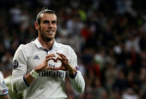 Pochettino opens door for Bale's return