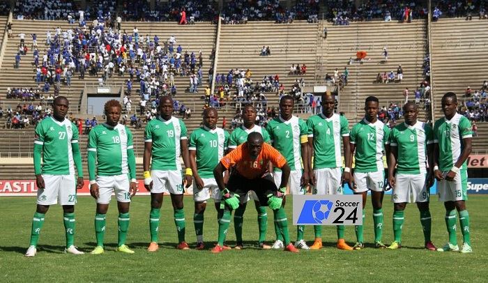 CAPS United,Ngezi Platinum and Luke Masomere handed fines