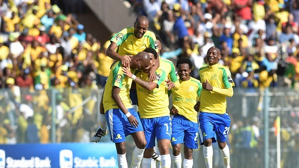 Mamelodi Sundowns beaten at FIFA World Club Cup
