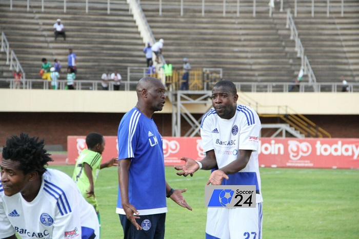 Dynamos claim win thanks to late Chapungu own goal in friendly