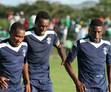 Report: Ngezi edge Harare City