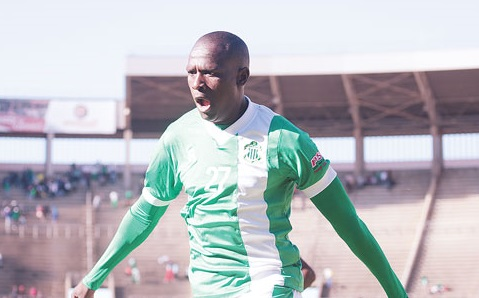 Report: Nhivi close to Ngezi deal