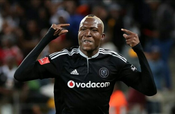 Tendai Ndoro's deadly form continues
