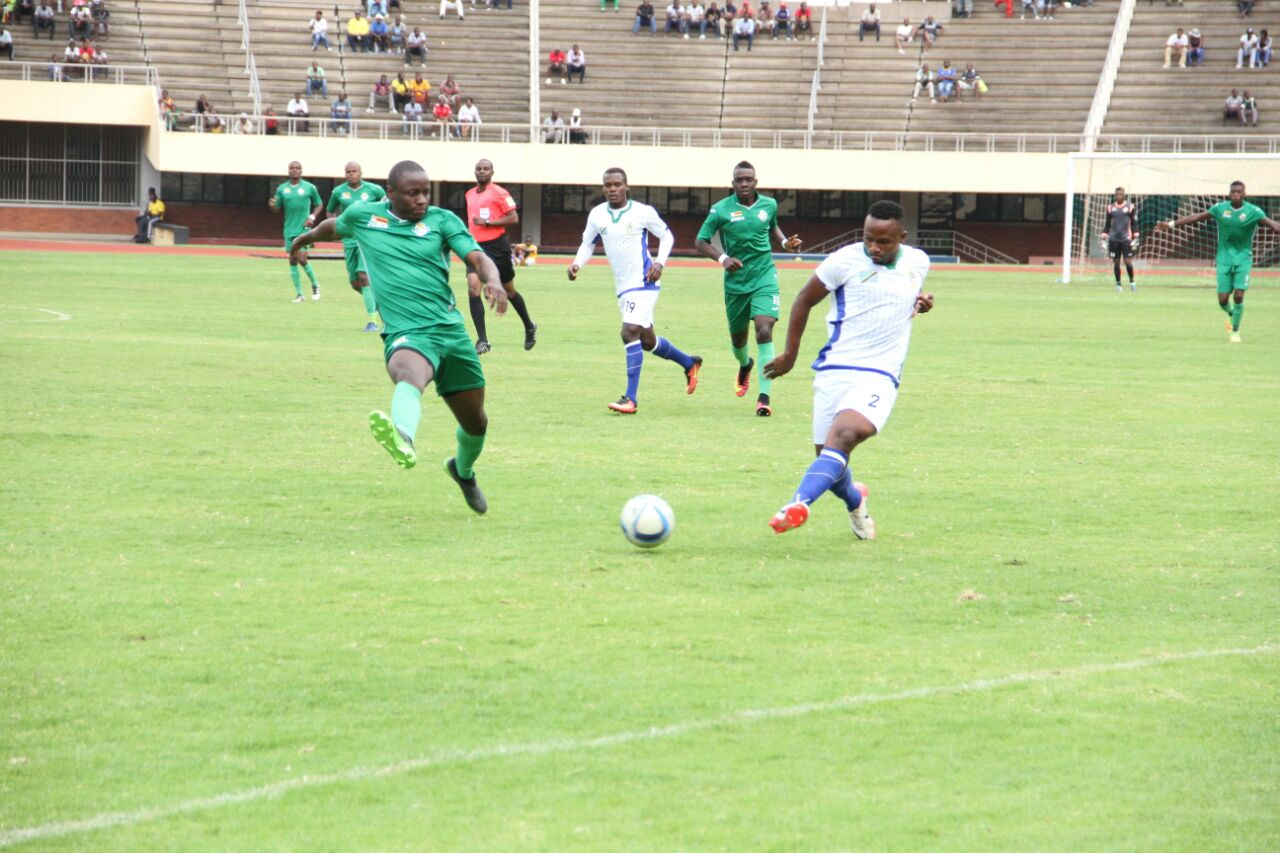 Four takeaways from the Warriors win over Tanzania