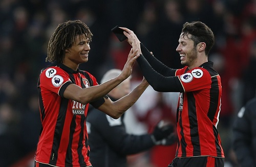 Bournemouth in amazing comeback to beat Liverpool