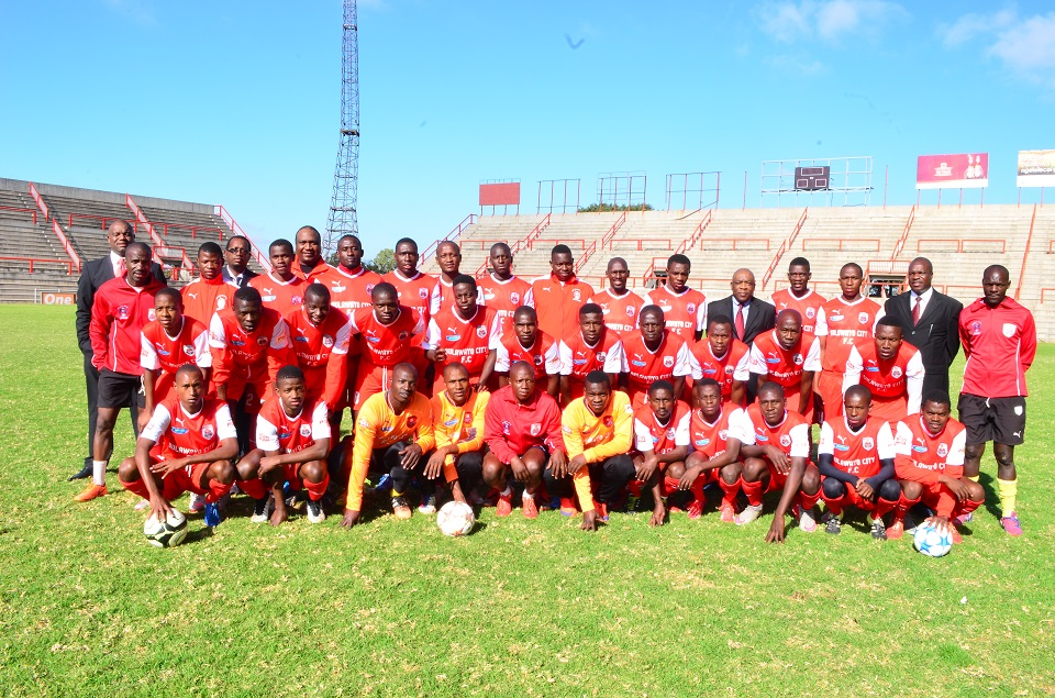 Bulawayo City fined ,players banned for age cheating
