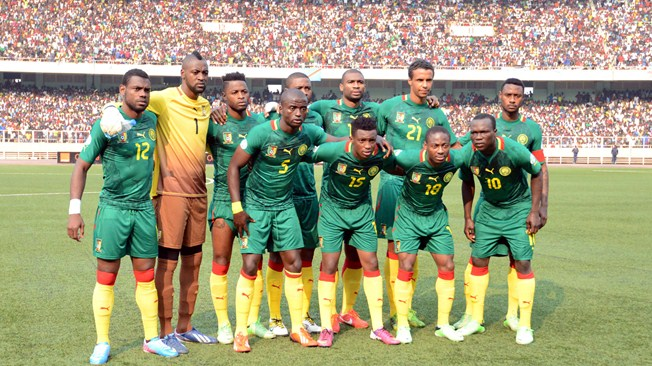 Cameroon confirm friendly with Warriors