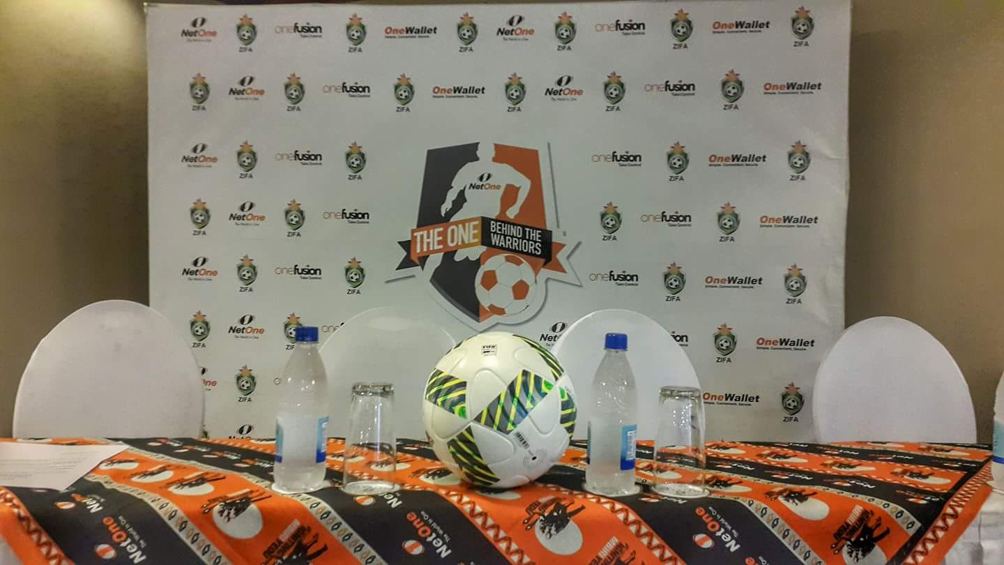 $250 000 sponsorship unveiled for the Warriors by Netone