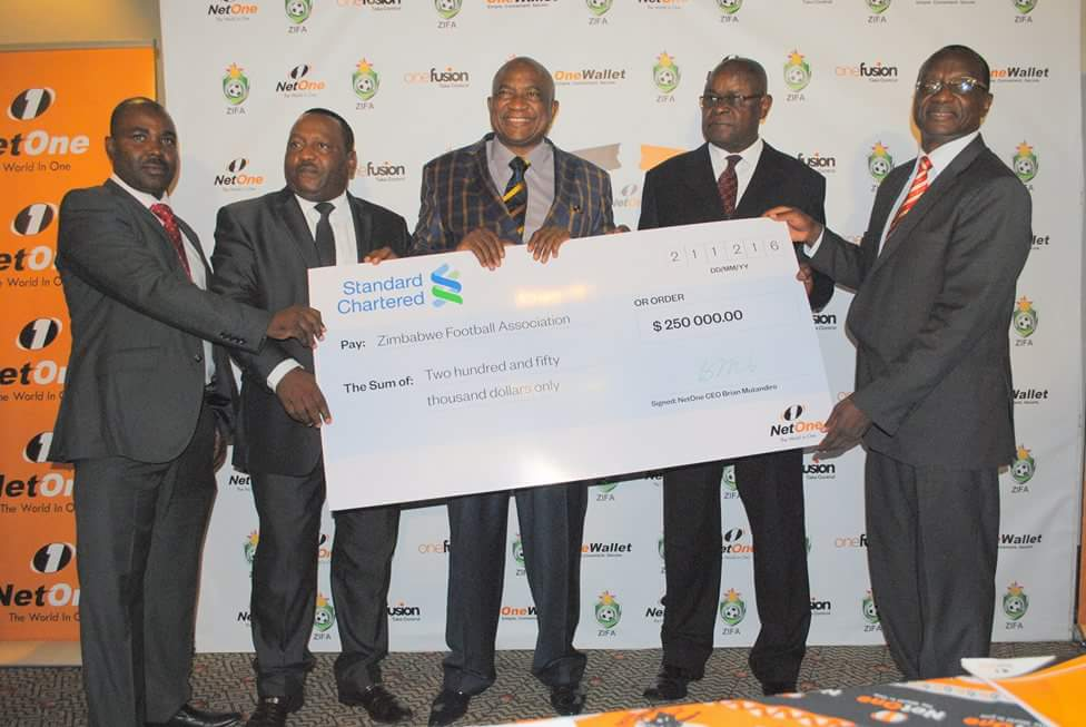 Pasuwa: Sponsorship deal will help Warriors focus