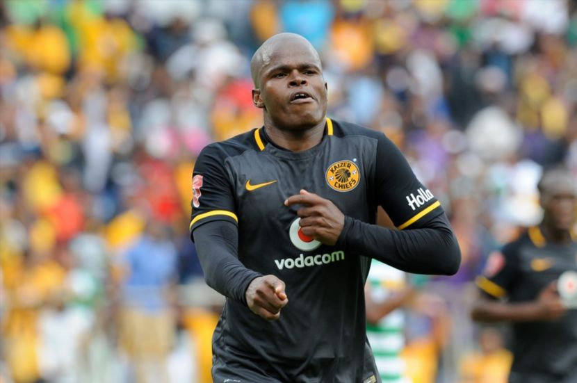 Katsande pens new deal with Kaizer Chiefs