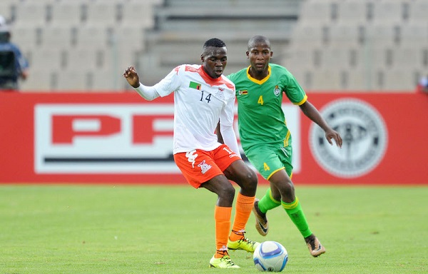 Head to head: Zimbabwe vs Zambia