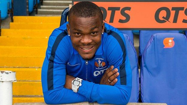 Coulibaly Completes Move To Al Ahly