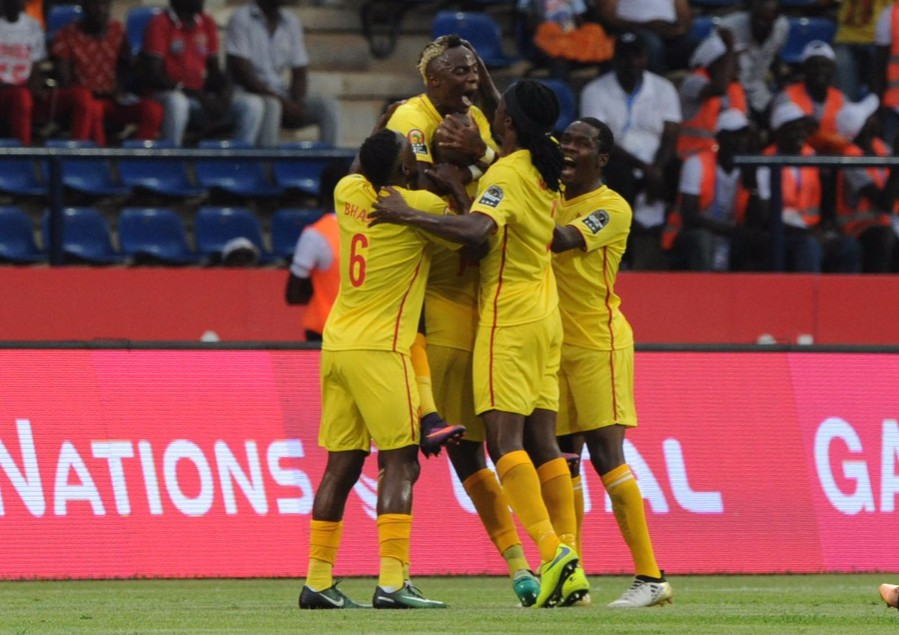 More money for Warriors ahead of Senegal clash