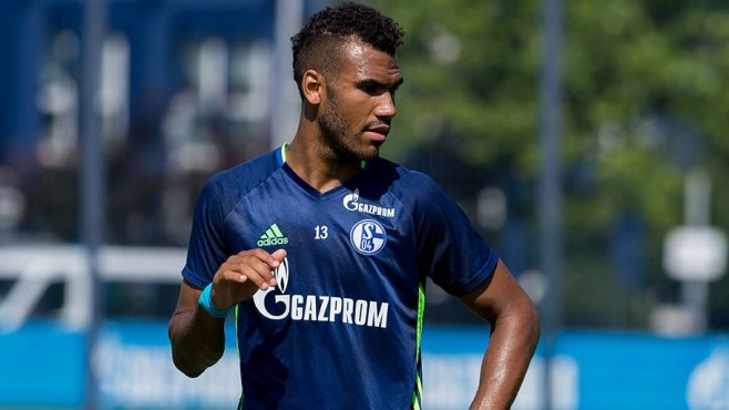 Choupo-Moting pulls out of Cameroon's 2017 AFCON squad