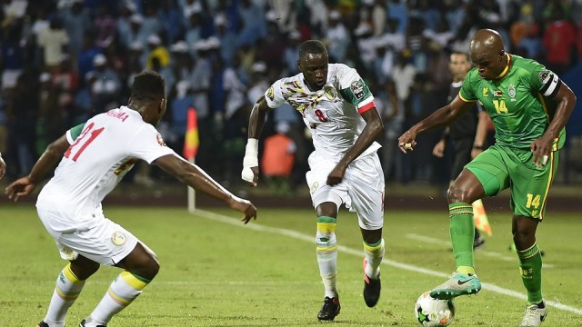 ANALYSIS: Senegal vs. Zimbabwe – Disaster!