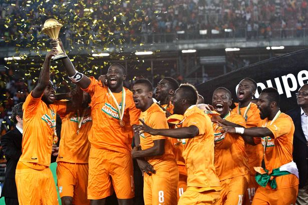 Afcon 2017: Ivory Coast given massive financial boost