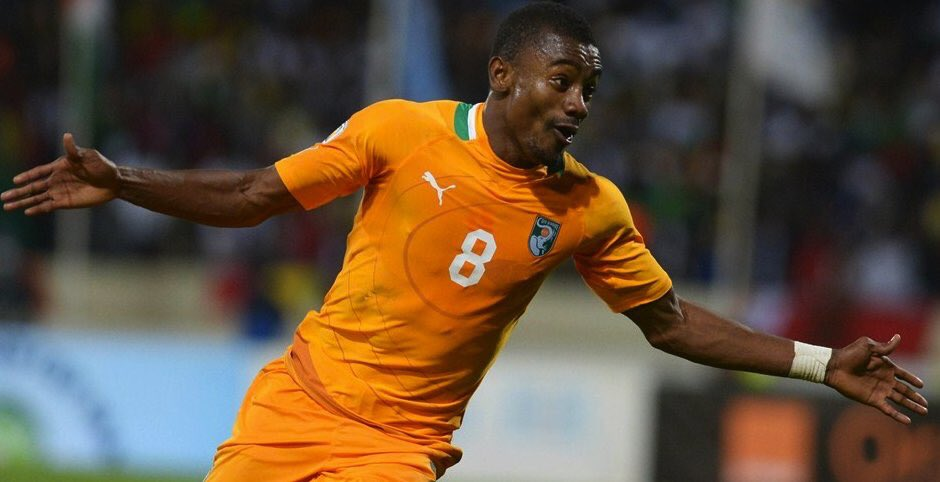 Kalou Retires From International Football After Ivory Coast Exit