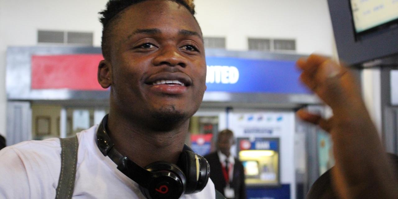 Mukuruva's Hero Welcome