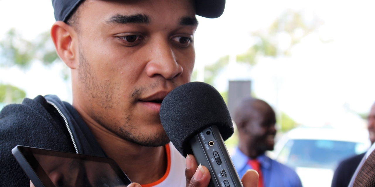 Nakamba the most talented player we have ever had: Mathew Rusike