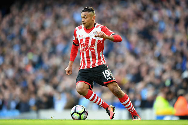Southampton's attacking midfielder Sofiane Boufal has withdrawn from AFCON