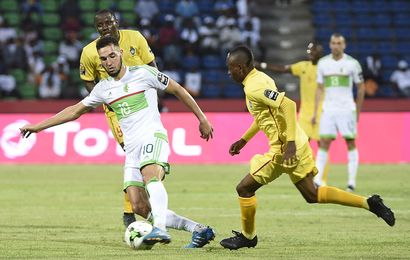 Four things learnt from Algeria v Zimbabwe